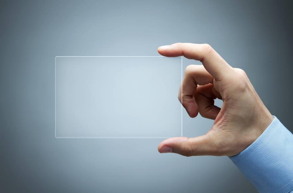 شفافیت