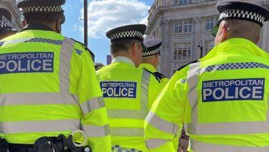 رسانه انگلیسی: 2000 پلیس انگلیسی به آزار جنسی متهم هستند