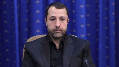 علی صالح آبادی - رییس بانک مرکزی
