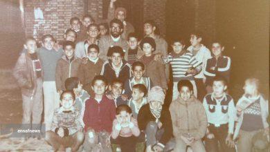 جلسات فرهنگی در مسجد جامع ایذه