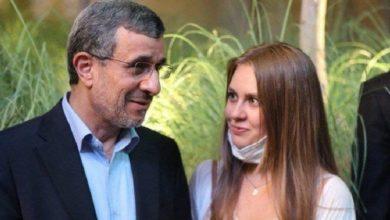 احمدی نژاد؛ تولد یک سلبریتی