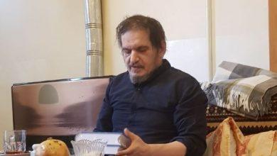 برداشت سیدحسین خمینی از پدر و پدربزرگش